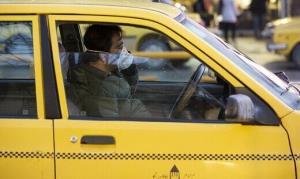 رانندگان تاکسی و اتوبوس شهر قزوین در انتظار واکسن کرونا هستند