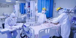 جدیدترین آمار بیماران کرونایی در البرز