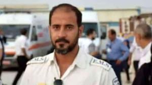 فوت یکی از کارکنان فوریتهای پزشکی آبادان بر اثر کرونا