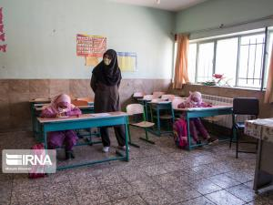 کمبود افزونبر ۱۱ هزار معلم در سیستانوبلوچستان