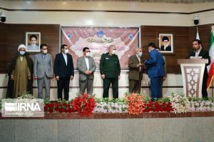 مدیرکل جدید کمیته امداد استان همدان معرفی شد