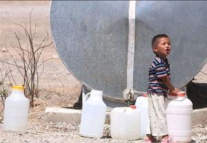نزدیک نیمی از روستاهای ماکو و چالدران با مشکل کم آبی مواجه هستند