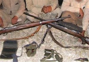 دستگیری ۳ متخلف شکار در منطقه حفاظت شده قمصر کاشان
