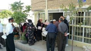 تفاوت قیمت آرد دولتی با آرد آزاد، راز صف نان در بوکان