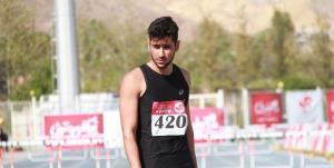 شوک به ورزش آذربایجانشرقی؛ دونده تبریزی المپیک را از دست داد