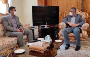 اینترنت از چهارباغ تا میدان نقش جهان اصفهان رایگان شود