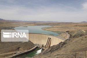 کاهش ۵۸ درصدی ذخیره سدهای استان اصفهان