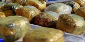 ۲۶ کیلو گرم مواد مخدر در هرسین کشف شد