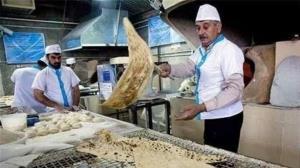 ۲۳ واحد نانوایی متخلف در بروجرد شناسایی شد