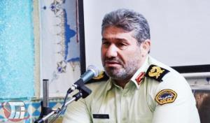 دستگیری سارق ۳ خودرو در دورود