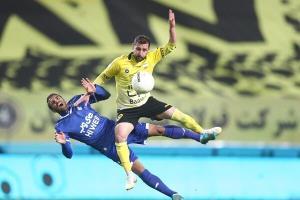 خلعتبری زمان خداحافظی خود با فوتبال را اعلام کرد
