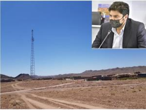 روستاهای روشناوند و عینید بیرجند به شبکه ملی اطلاعات متصل شدند