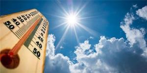 تداوم کاهش دما در استان یزد