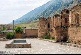 عملیات مرمت و ساماندهی قلعه «صید محمد خان هاشمی» درهشهر پایان یافت