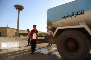 ۱۸۰ روستای کهگیلویه و بویراحمد با تانکر آبرسانی میشود