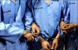 دستگیری سارقان مامورنما در شاهرود
