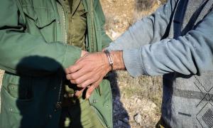 دستگیری ۳ متخلف شکار و صید در نهبندان