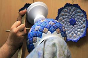 ۶۰ هزار هنرمند اصفهانی طی ۲ سال اخیر بیکار شدند