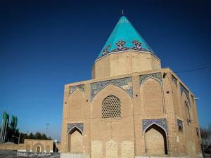 گردش مجازی در تخت فولاد اصفهان، دومین قبرستان جهان تشیع