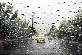 پیشبینی ناپایداری جوی و بارش برای البرز