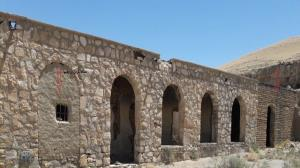 ثبت اثر تاریخی «پاسگاه شورلق» سرخس در فهرست آثار ملی ایران