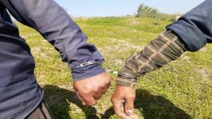 ۳ متخلف شکار در زیستگاههای کامیاران دستگیر شدند