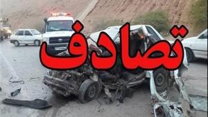 سالانه بیش از ۱۰ هزار پرونده تصادفات در شیراز تشکیل میشود