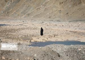خشکسالی و کاهش منابع آب در لرستان