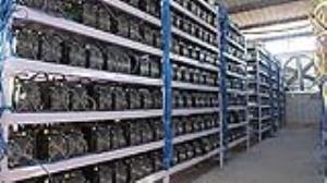 کشف ۲۲۰ دستگاه ماینر قاچاق در ازنا