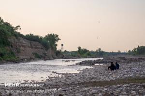 کاهش ۲۲ درصدی ذخیره آبخوان های گلستان
