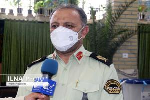 ۱۰۲ کیلوگرم تریاک با همکاری پلیس کرمان و قزوین کشف شد