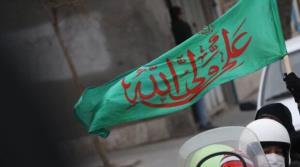 برگزاری حرکت خودرویی به مناسبت عید غدیر در بجنورد