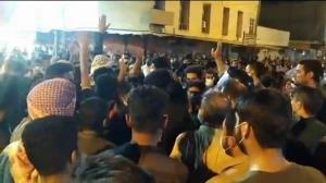 تعدادی از بازداشتیهای اعتراضات خوزستان در ایذه آزاد شدند