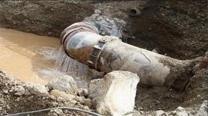 کاهش ۲/۵ درصدی هدر رفت شبکههای آب در خراسان جنوبی