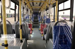 نوسازی ناوگان اتوبوسرانی قوچان ۴ میلیارد تومان نیاز دارد