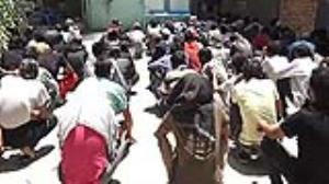 جمعآوری معتادان متجاهر در خرمآباد