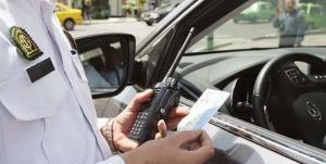 جریمه کرونایی بیش از ۶۰۰۰ خودرو در گیلان