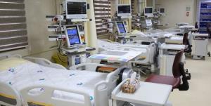 فرماندار: ۳۵ تخت به تختهای بیمارستان دیلم افزوده شد