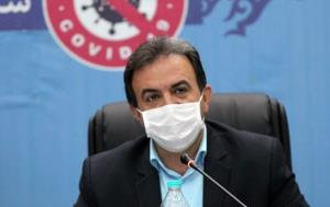 افزایش ۱.۵ برابری بستری بیماران کرونایی در خوزستان