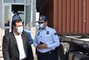 ترخیص محموله بزرگ مرغ وارداتی از بندر شهید رجایی در کمتر از ۲۴ ساعت