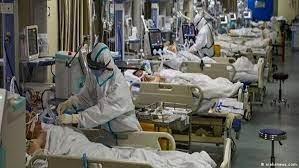 ظرفیت بیمارستان صحرایی اصفهان در حال تکمیل شدن است