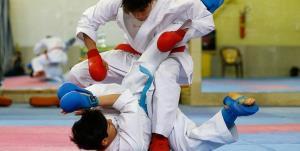 کاراتهکاهای قم به تیم ملی دعوت شدند