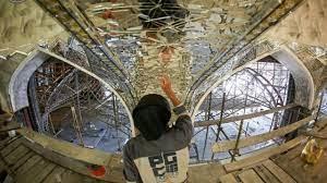 مردم مرکزی ۱۴ میلیارد ریال به بازسازی عتبات کمک کردند