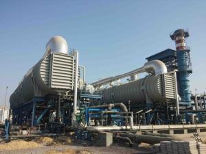 خط تولید ماده شیرین کننده آب شور در البرز راهاندازی میشود