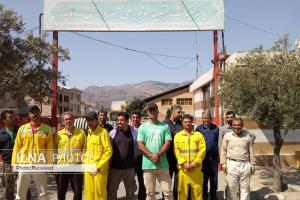 اعتراض کارگران شهرداری رودبار زیتون به روند پرداخت حقوق