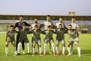 شهرداری همدان از جام قهرمانی باز ماند
