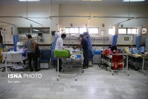 پذیرش بیماران اورژانسی غیر کرونایی در بیمارستانهای تامین اجتماعی اصفهان