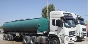 کشف دپوی ۲۷۰ هزار لیتر سوخت قاچاق در سیستانوبلوچستان