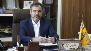 چتر بیمه بر سر مشترکان گاز در فارس