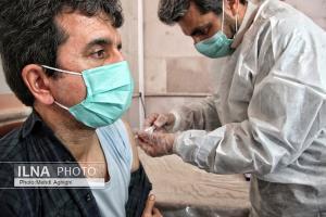 دومین مرکز تجمیعی واکسیناسیون کرونا در سبزوار فعال شد